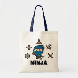Muchacho de Ninja