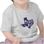 Muchacho de Tejas Camiseta