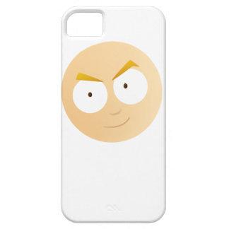 Muchacho del animado - caso de Barely There del iPhone 5 Carcasa