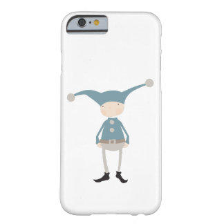 Muchacho del duende del duende No.1 Funda Barely There iPhone 6