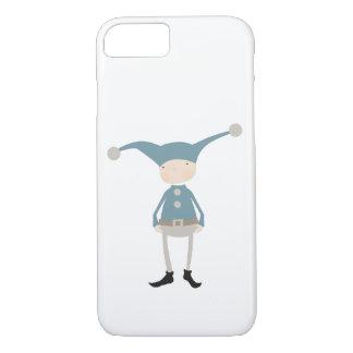 Muchacho del duende del duende No.1 Funda iPhone 7