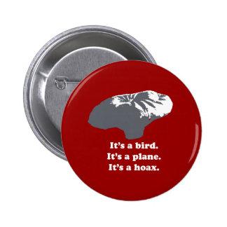 Muchacho del globo - es un pájaro. Es un avión. Es Pin