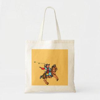 Muchacho del rodeo - bolso bolsa tela barata