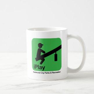 muchacho iPlay Taza De Café
