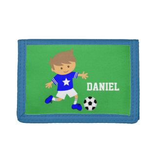 Muchacho lindo de la estrella de fútbol, tema del