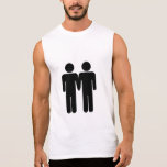 Muchacho + Muchacho Camiseta