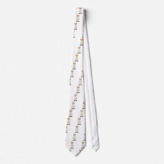 Muchacho musulmán corbatas personalizadas