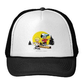 Muchachos perdidos gorras de camionero