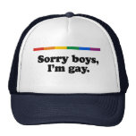 Muchachos tristes I' gay 2 de m Gorra