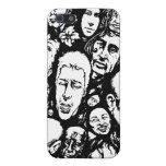 Muchas caras iPhone 5 protectores