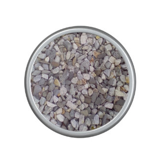 Muchas pequeñas piedras altavoz bluetooth