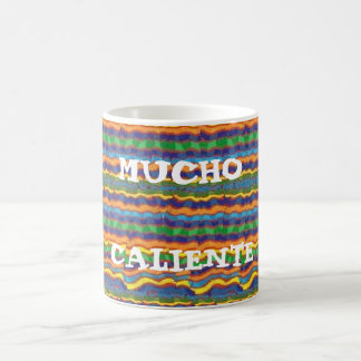 Mucho Caliente Mug