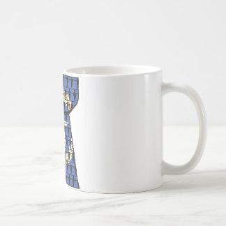 Mucho Latte Taza Clásica