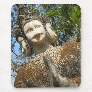 Muchos hacen frente a Wai… Nong Khai, Isaan, Taila Tapetes De Ratón
