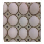 Muchos huevos bandanas