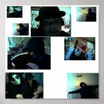 muchos lados de mí poster de D@RK $IdE