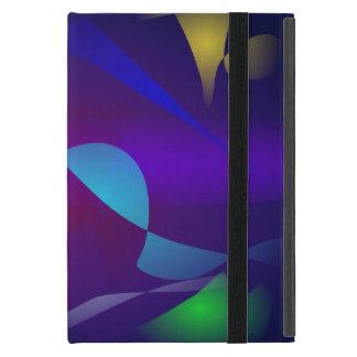 Muchos objetos de deriva iPad mini protector