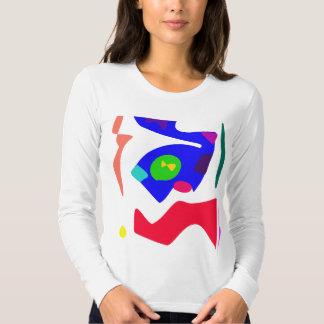 Muchos que bendicen las variaciones alegres camisas