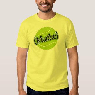 MuchoTennis1 T Shirt