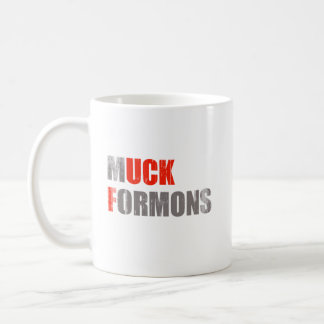 MUCK FORMONS Faded.png Classic White Coffee Mug