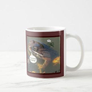 Muckapog Character Coffee Mug