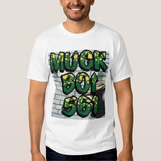muckboy 561 t-shirt