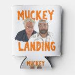 Muckey Landing Can Cooler
