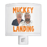 Muckey Landing Nightlight