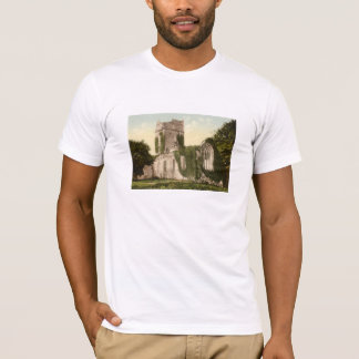 Muckross Abbey, Killarney, County Kerry T-Shirt