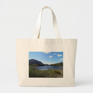 Muckross House and Gardens Killarney Co Kerry Large Tote Bag