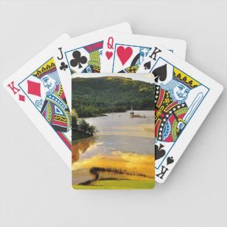 mud-39142 bicycle playing cards