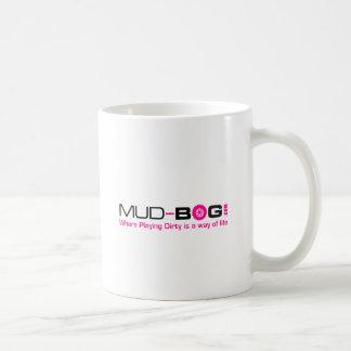 Mud-Bog.com - Coffee Mug