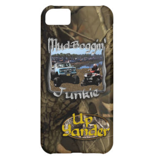 Mud Boggin' Junkie Chevy iPhone 5C Cases