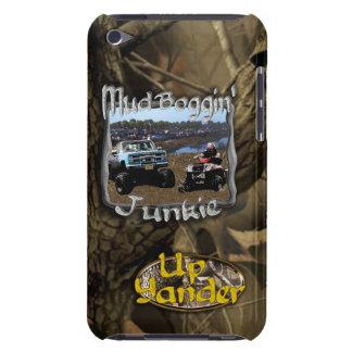 Mud Boggin' Junkie Chevy Case-Mate iPod Touch Case
