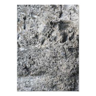 Mud Card