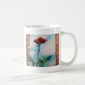 Mud Cloth Daydream Coffee Mug