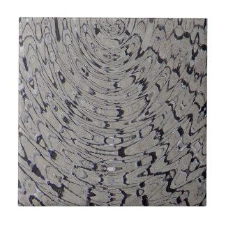 mud crack ripple ceramic tile