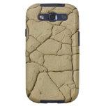 Mud Cracks Samsung Galaxy SIII Cases