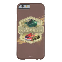 Mud Droppers Barely There iPhone 6 Case
