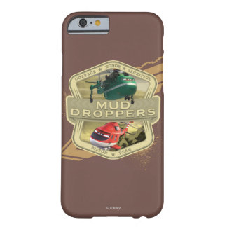 Mud Droppers iPhone 6 Case