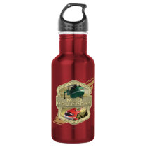 Mud Droppers Water Bottle