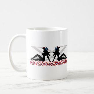 Mud Flap Coffee Mug