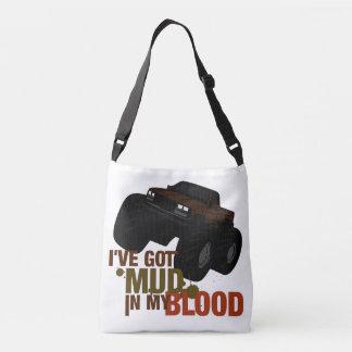 Mud in my Blood Crossbody Bag