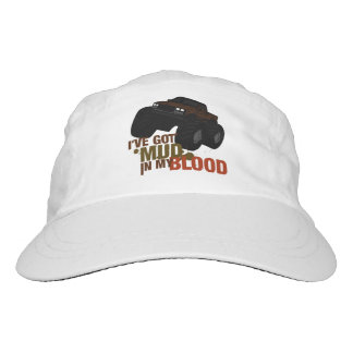 Mud in my Blood Hat
