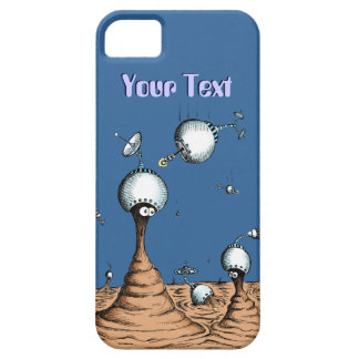 Mud Life Creating Helmets iPhone 5 Cover