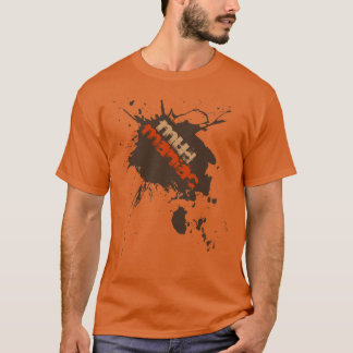 Mud Maniac Off-Road Four Wheelers Mud Lovers Gift T-Shirt