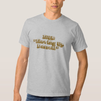 "MUD ""Moving Up Darrell"" T-Shirt"