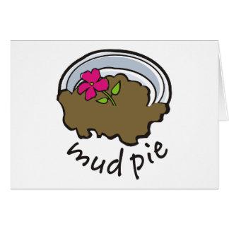 Mud Pie Greeting Card