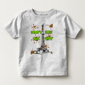 Mud Puppy Tee Shirt