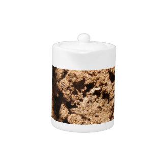 Mud Teapot